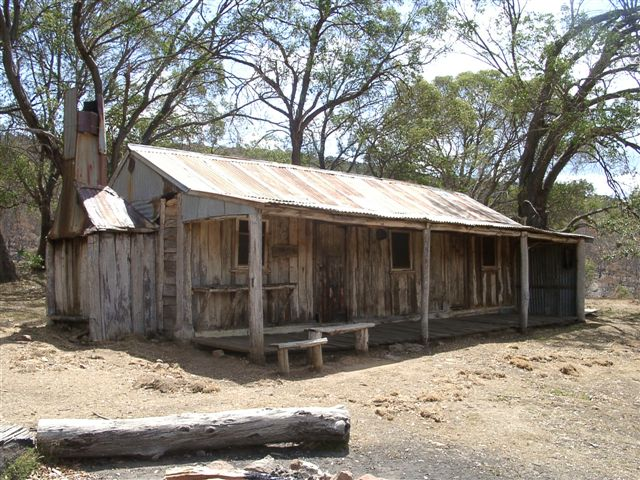 Photo of Oldfields Hut