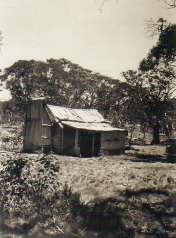 Photo of Reids Mine Hut