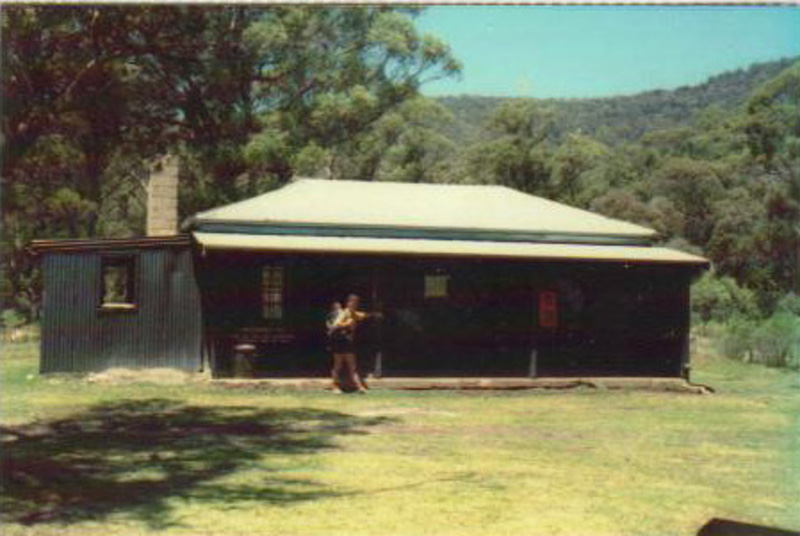 Photo of Rutledges Hut